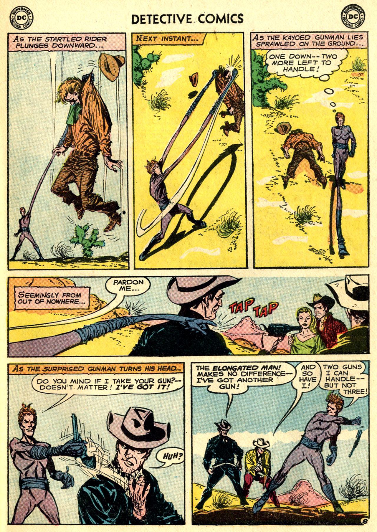 Detective Comics (1937) 329 Page 30