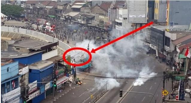 Bahwa Ucapan Rosulullah Kini Terbukti..Tak Hanya Di Madinah,Tanda Tanda Kiamat Ini Muncul Di beberapa Di Indonesia