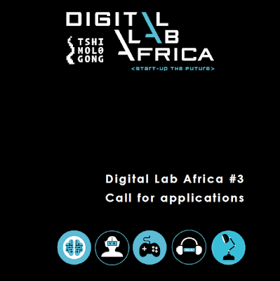 Lab Africa Competition 2019 For African Talents In Digital Content Creation