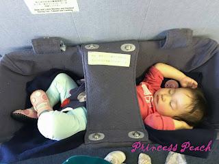 infant-bassinet-嬰兒掛欄