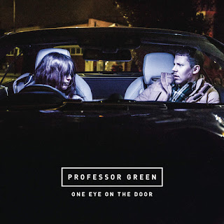 Professor Green - One Eye On the Door - Single Cover