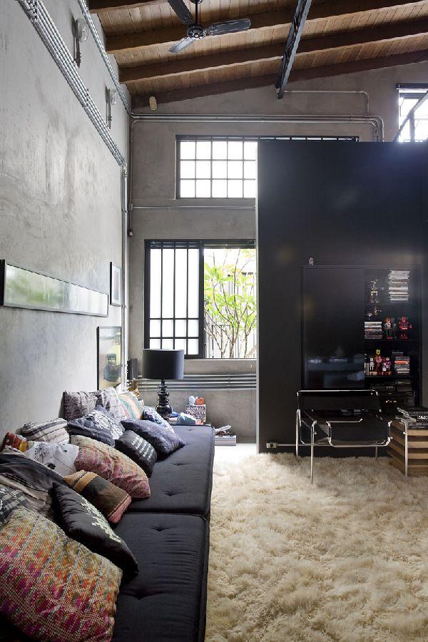 L'Univers D'Inès: LOW COST & STYLISH Housing