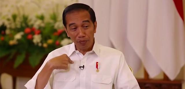 Mantan Panglima TNI Heran Jokowi Ogah Lapor Hoax PKI ke Polisi