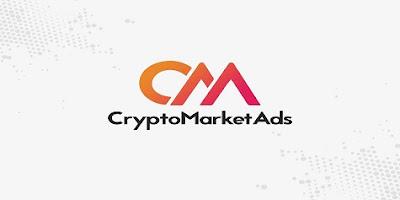 CryptoMarketAds - CMA