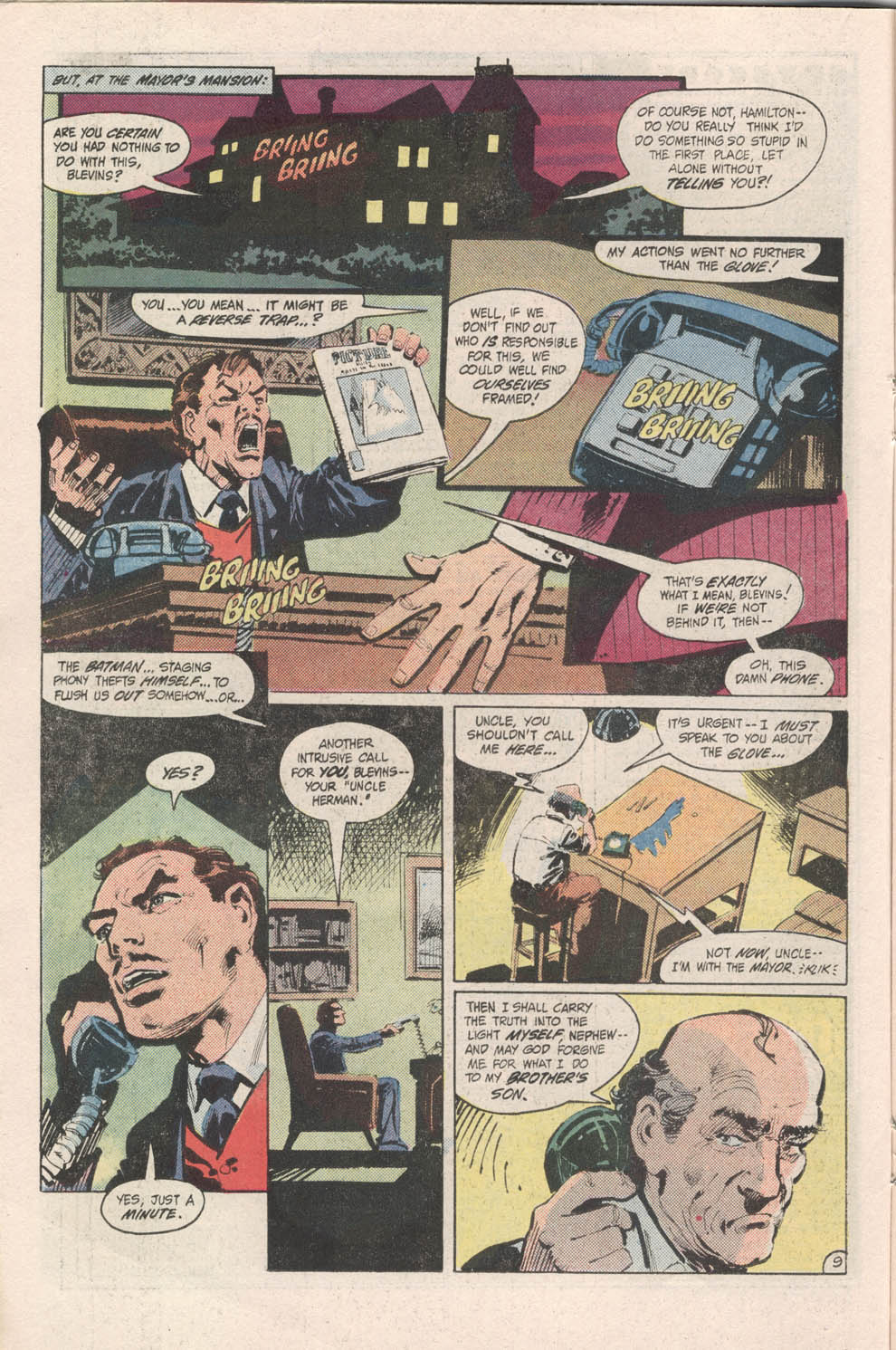 Detective Comics (1937) 547 Page 13