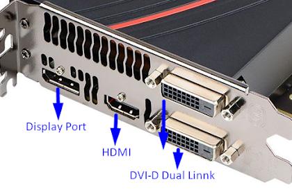 Cara Memilih Konektor VGA Card Yang Terbaik Untuk Monitor Anda