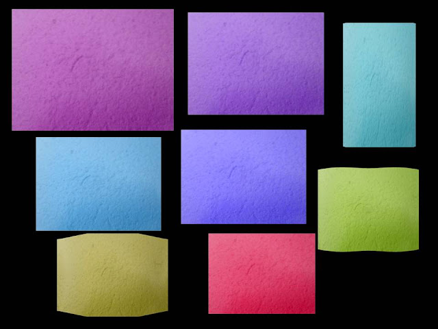All Colours | feelhappyfeelgood.com