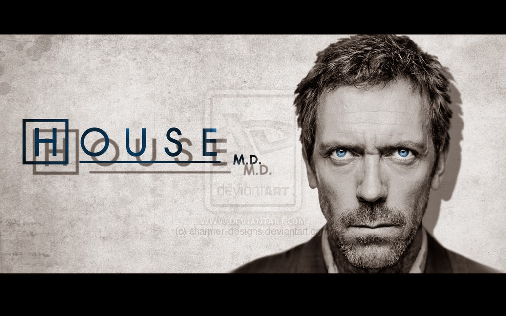 Fondos De Pantallaswallpaper Wallpapers Doctor House Hd