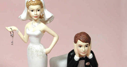 "My Huffington Post; ""My Husband and His Car Keys: Not a Good Marriage"""