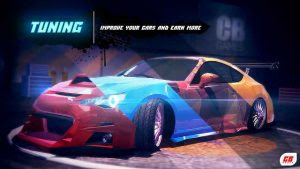 Unreal Drift Online Unlimited Money