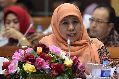 Mensos Targetkan Indonesia Bebas Gelandangan dan Pengemis di 2019