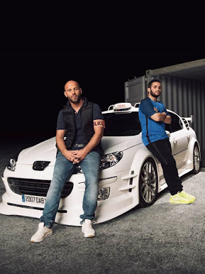 Taxi 5streaming VF film complet (HD)