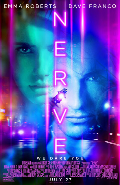 Nerve (2016) ταινιες online seires oipeirates greek subs