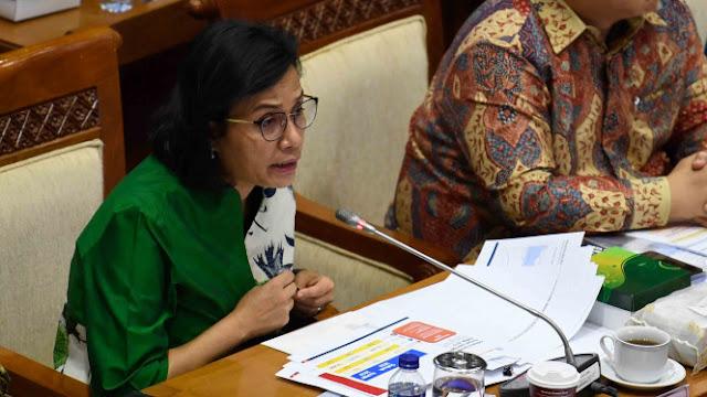 Hingga 31 Agustus 2018, Defisit APBN Capai Rp150 Triliun