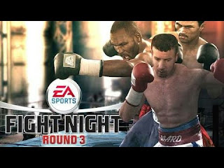 Download Fight Night Round 3 Game PSP For ANDROID - ppsppgame.blogspot.com