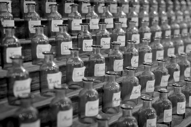 TRANOÏ New York Parfums