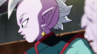 Dragon Ball Super Dublado - Episódio 111