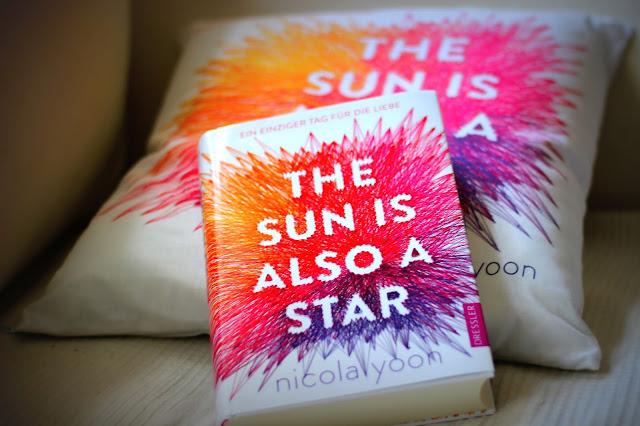 The sun is also a Star -Liebesgeschichte