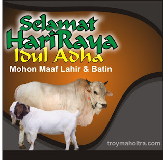 Meme Idul Adha
