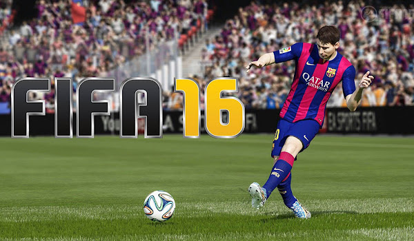 FiFa 2016 Gamescom 2015'de Tanıtıldı