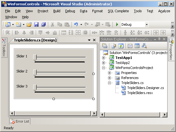 Development Simply Put] Events & Delegates In C# - Win Forms