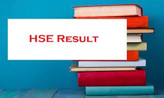 hse result 2016