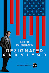 Tổng Thống Bất Đắc Dĩ Phần 1 - Designated Survivor Season 1