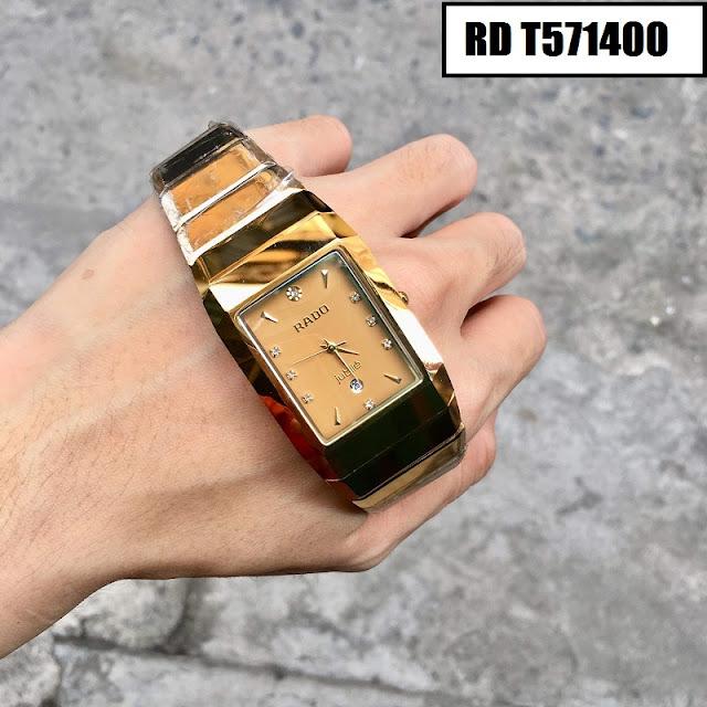 Đồng hồ nam RD T571400