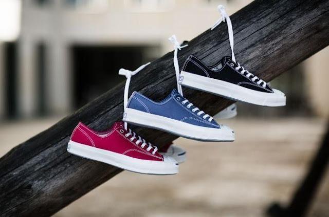 Model Sepatu Converse kekinian