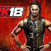 DOWNLOAD WWE 2K18 PPSSPP GAME ON ANDROID