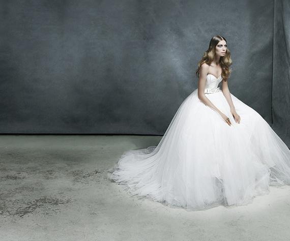 Alex Perry Wedding Dresses 2012