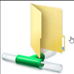Cara Sharing data atau Folder pada WINDOWS