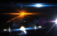 lens flares png