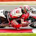 Takaaki Nakagami Menang Race Moto2 Belanda 2016