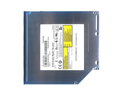 Toshiba Lenovo TS-L633 Internal 8XDVD±RW DVD±R DL SATA 12.7mm Drive