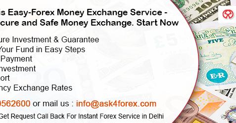 Buy forex delhi