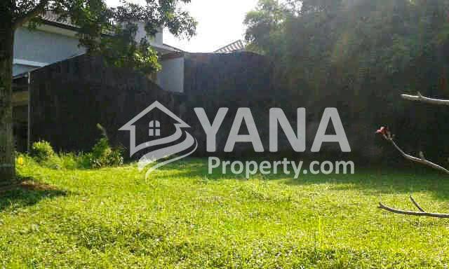 Rumah Dijual di Bintaro, Tangerang