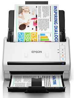 Epson WorkForce DS-770 Driver Download - Windows, Mac, free