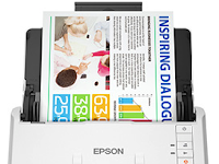 Epson WorkForce DS-770 Drivers Free Download