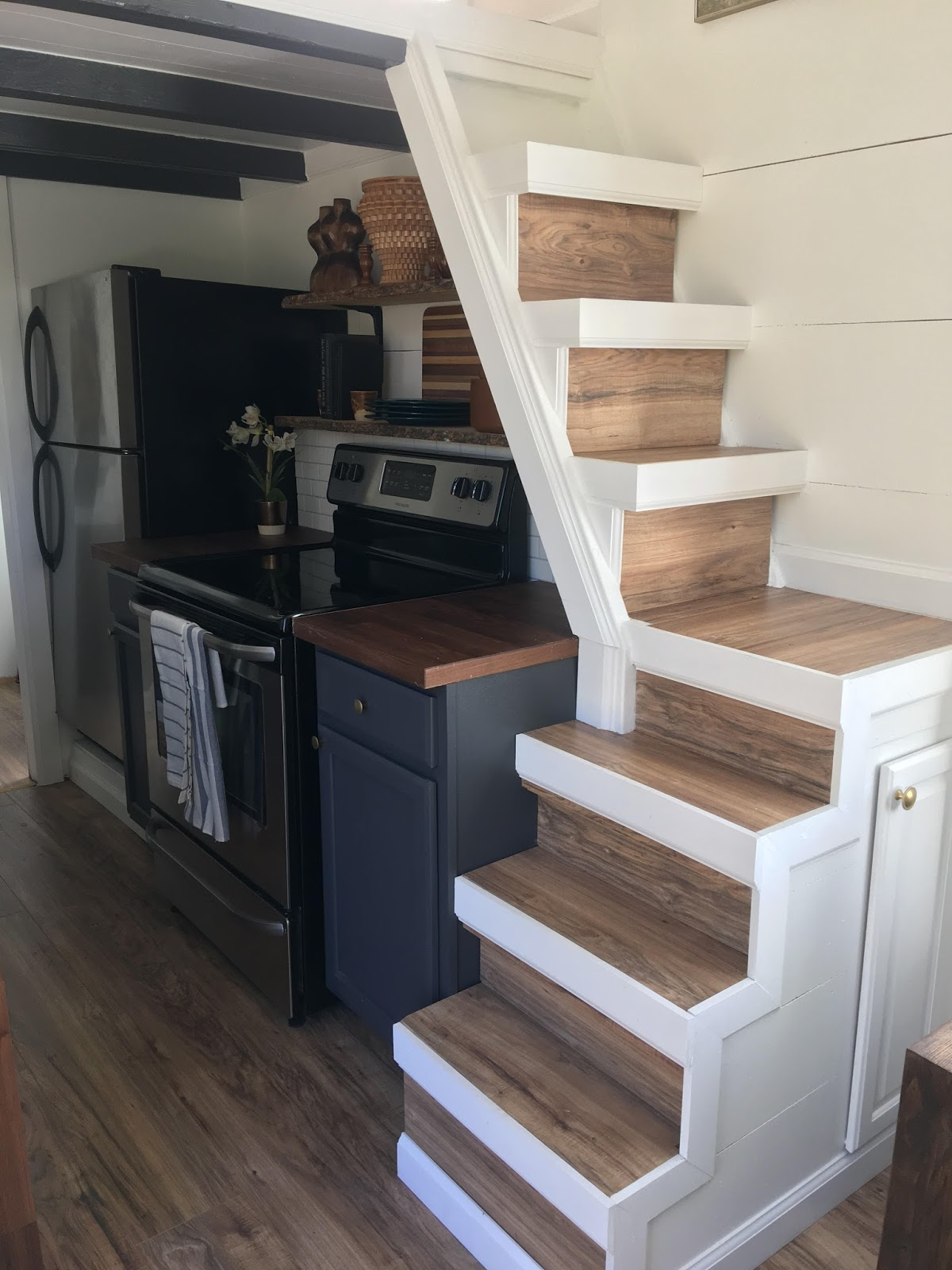 Tiny house town custom tiny house in denver for Tiny house search