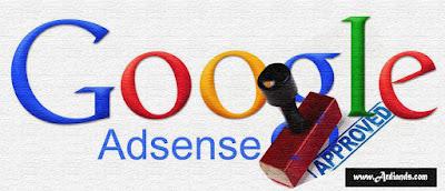 Cara Mudah Daftar Google Adsense Non Hosted Terbaru