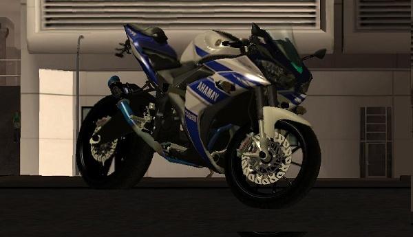 Yamaha Vk