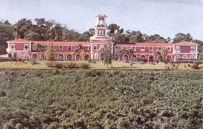 Hotel das Cataratas, 1934-1943.