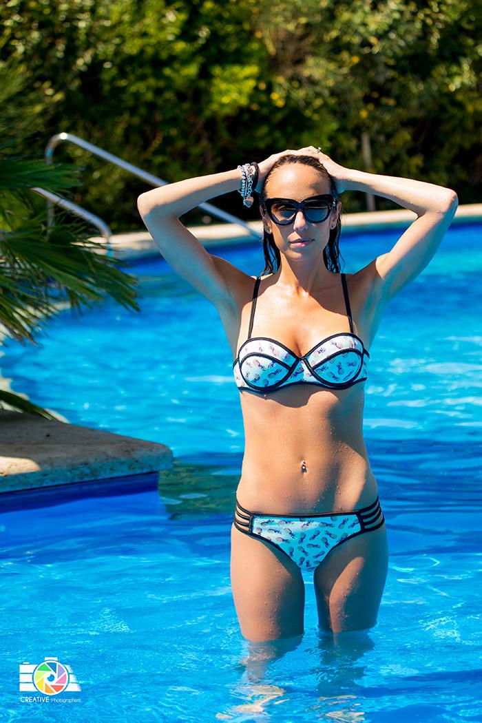bikini lacci laterali
