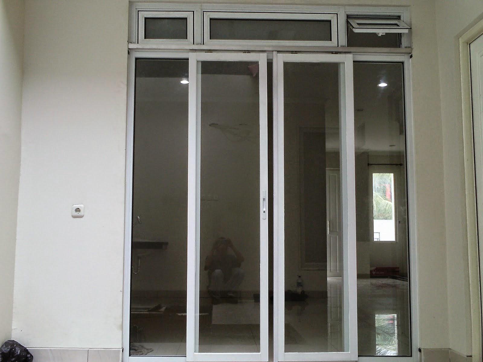 Contoh Gambar  Gambar Kusen Aluminium 081289092083  BJ