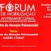 7º Fórum de Mobilização Antimanicomial do Sertão do Submédio São Francisco