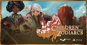 Children of Zodiarcs Game Review