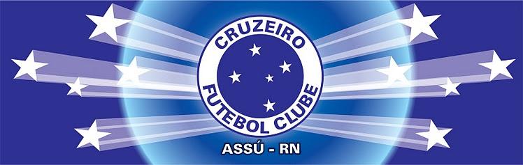 865b358a4862f Cruzeiro Futebol Clube