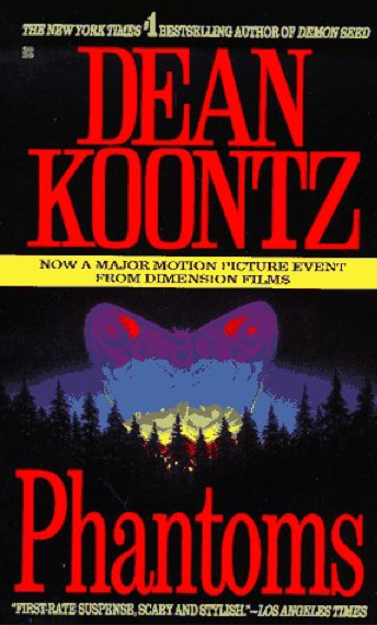 http://www.deankoontz.com/phantoms/