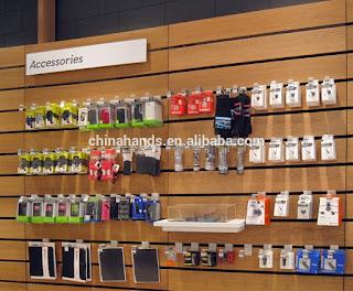 mobile accessories store